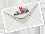 Почему мы отправляем наклейки простым письмом?