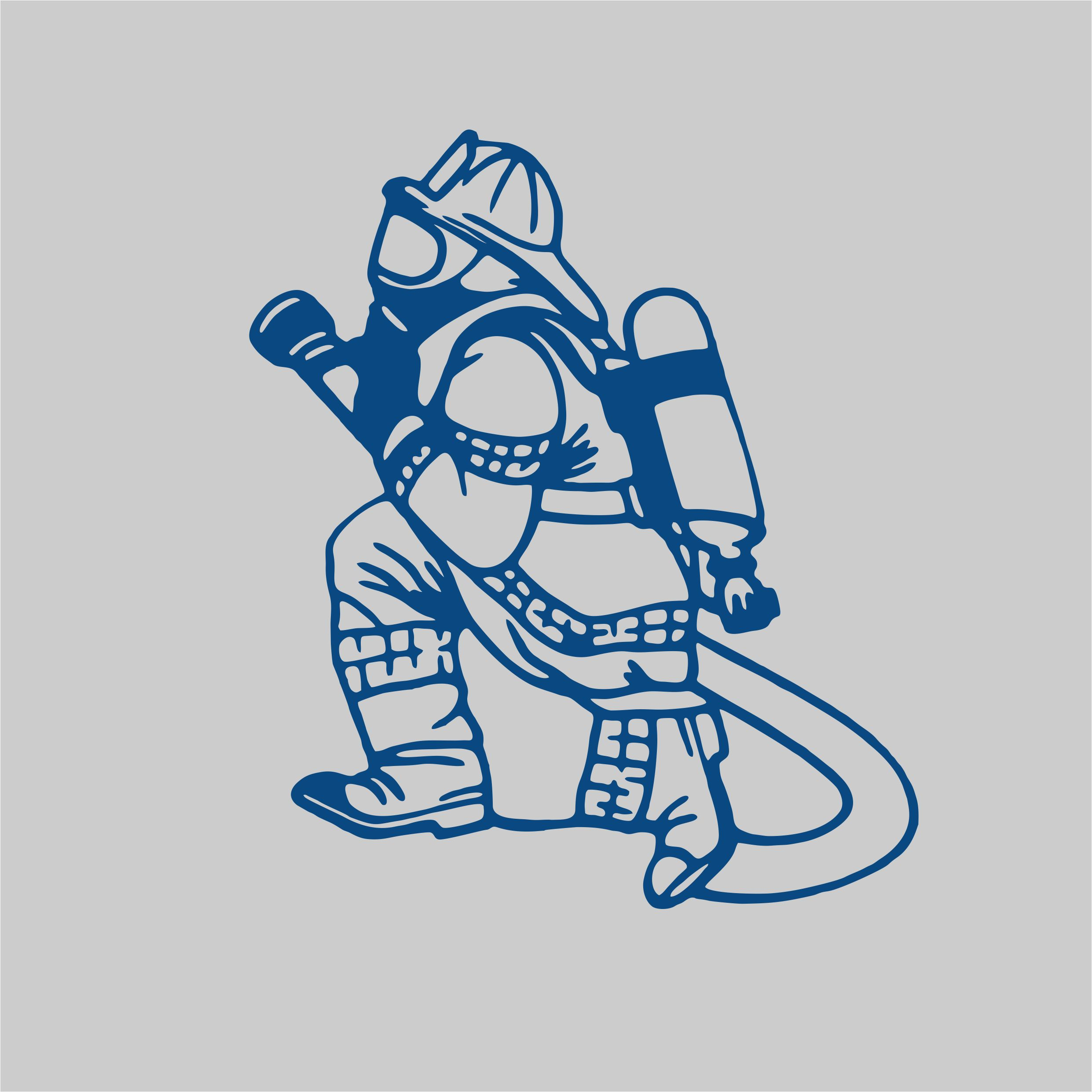 в аду обстановка знакомая im firefighter